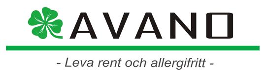 AVANO STÄDASSISTANS